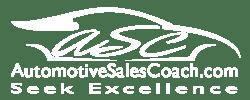 Automotive Sales Coach